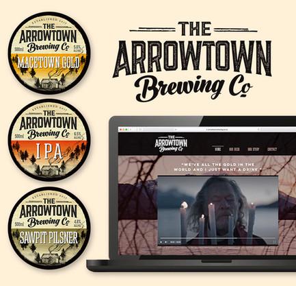 Arrowtown Brewing Co