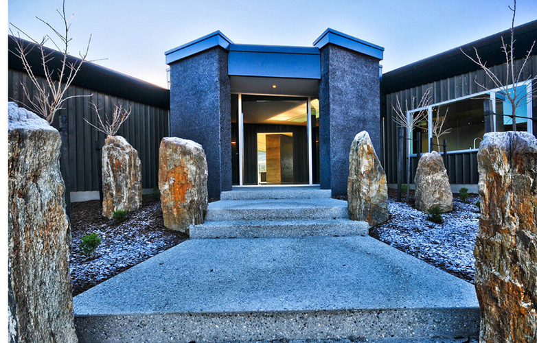 Trinity Construction The Preserve Queenstown 3