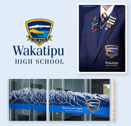 Wakatipu High School