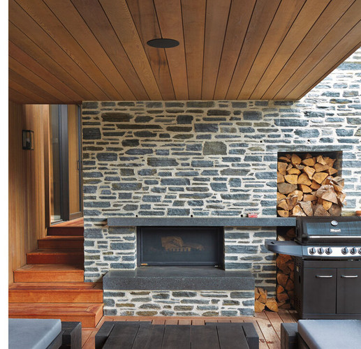 Trinity Construction Closeburn Retreat Queenstown 4