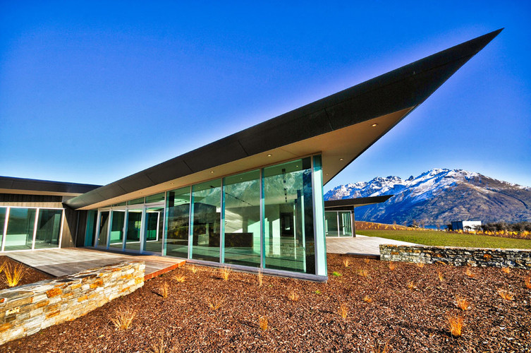 Trinity Construction The Preserve Queenstown 7