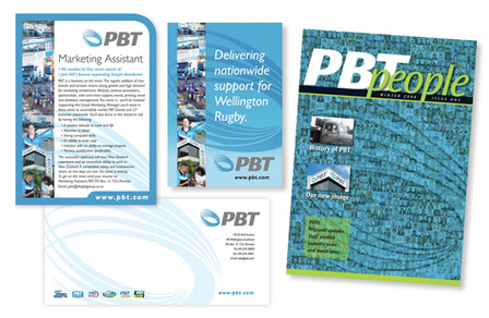 PBT Transport