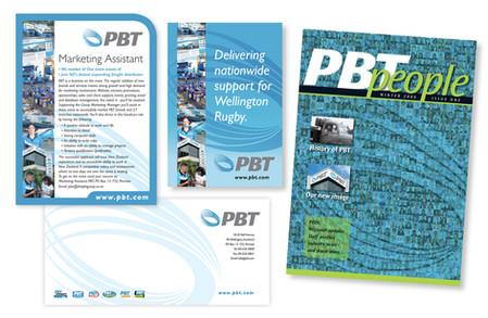 PBT Transport