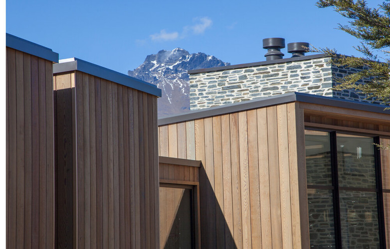 Trinity Construction Closeburn Retreat Queenstown 11