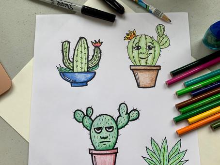 4/27/20 4th,5th,6th - Moody Cactus