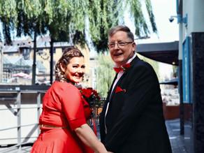 Magazine Published Wedding Photography
