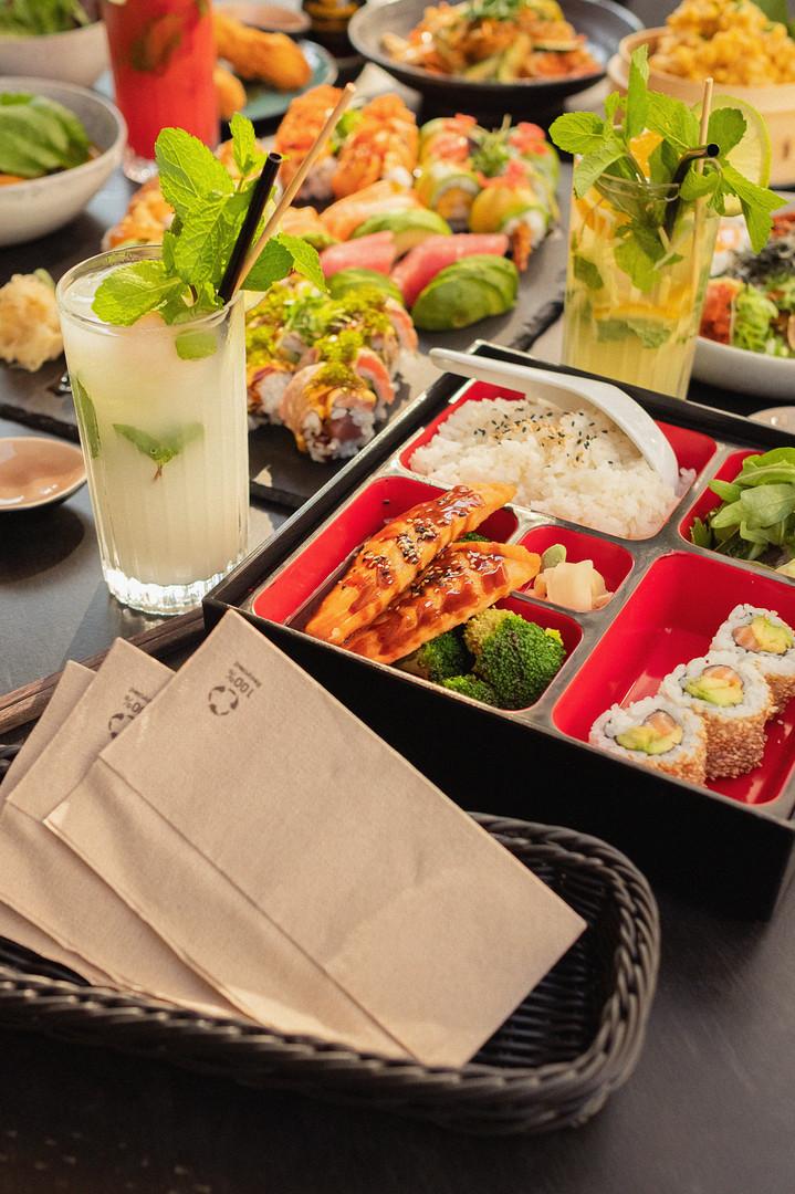 Little Hiro Lunch