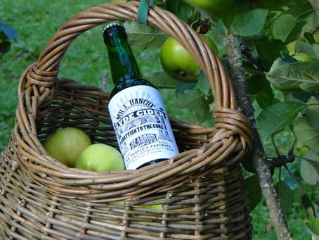 Scottish Apple and Cider Festival