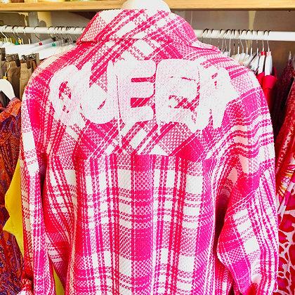 Schön Pink im Schönen Laden