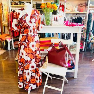 Mademoiselle YeYe im Schönen Laden