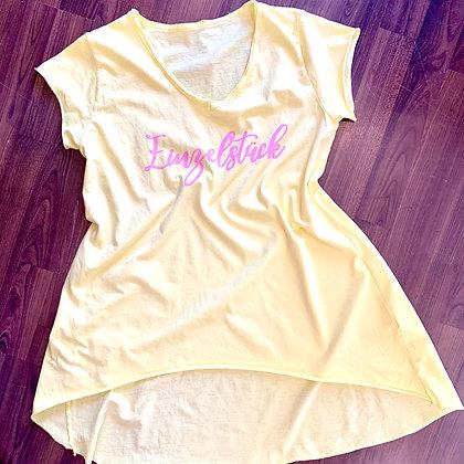 Süßes Shirt - Einzelstück