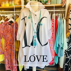 Love Bluse - Der Schöne Laden Köln
