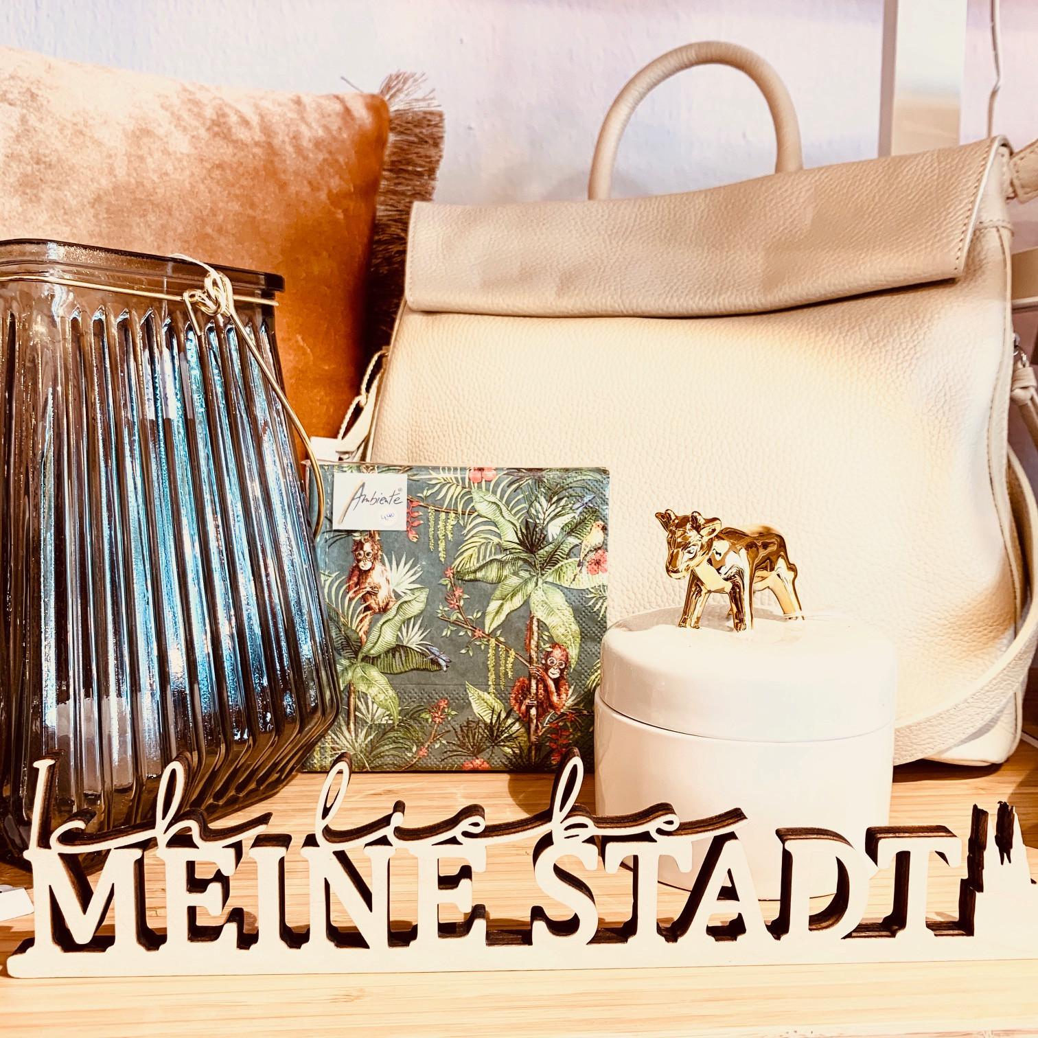 Wilde Tiere im Schönen Laden Köln