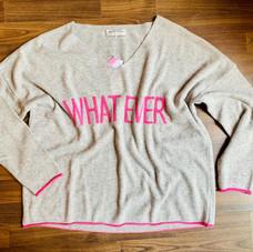 What Ever Pullover - Der Schöne Laden Kö