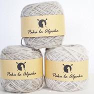 Faire Wolle von Paka la Alpaka