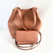 IWEE Tasche aus Ledersofa