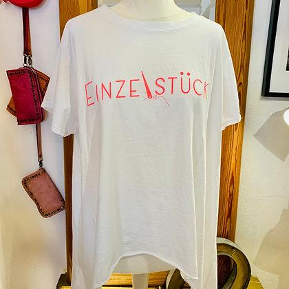 Oversize Shirt-Einzelstück