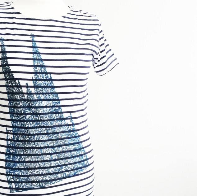 Dom Deluxe - Köln Shirt