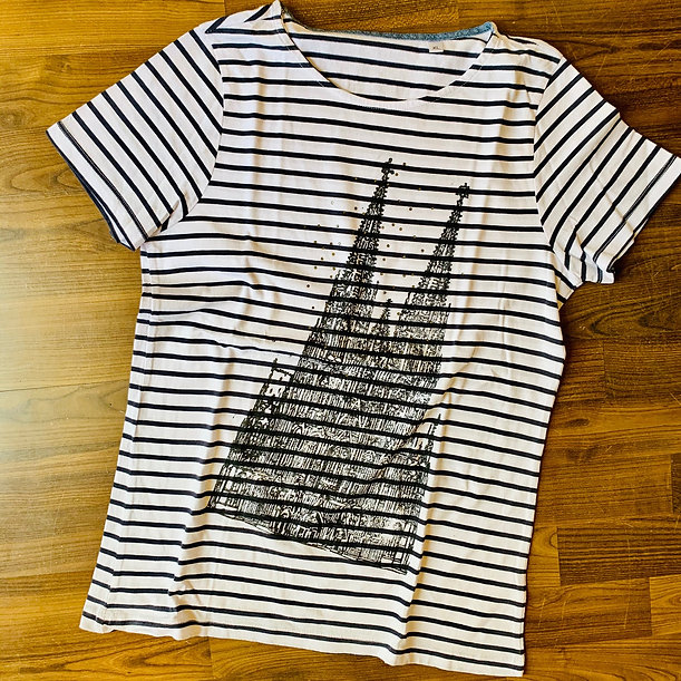 Köln Shirt von Dom Deluxe