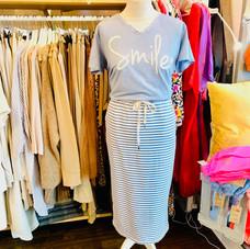 Smile T-Shirt - Der Schöne Laden Köln