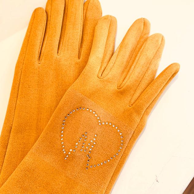Dom Deluxe - Köln Handschuhe