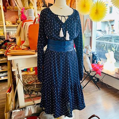 Anker-Kleid