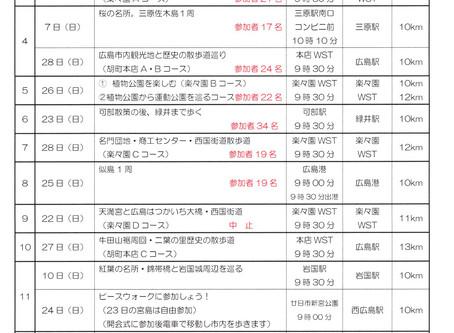 10月27日(日)は胡町本店に集合!