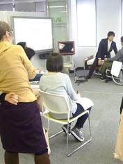 笠原聖吾 理学療法士 LACスクール講師 持ち上げない移乗 腰痛対策 3.JPG