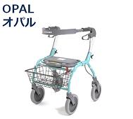 OPAL オパル 歩行車 ラックヘルスケア株式会社 LACスクール