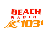 103.1 Beach Radio Logo.png