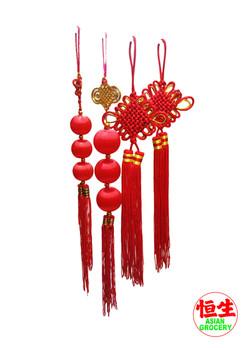 Chinese Knots/Lanterns