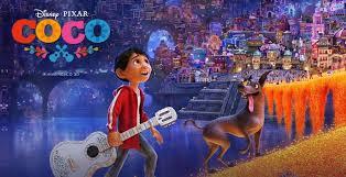 PTT Movie Night:  Coco