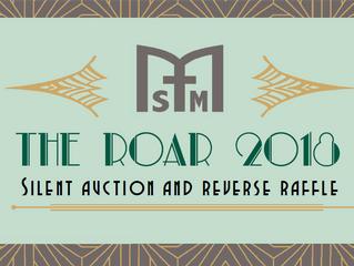 The Roar Tickets still available!