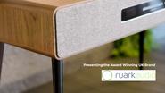 Ruark Audio Intro Video