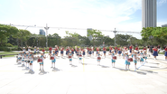 Kinderland Marching Band Anniversary Video