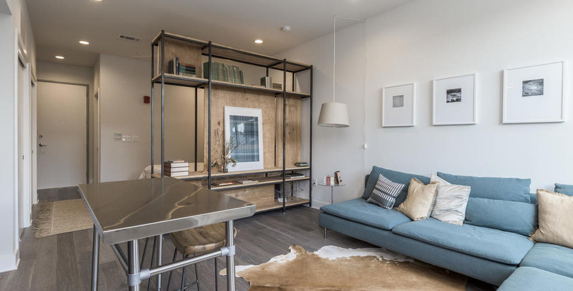 Model Unit.Micro-loft.Unit 306