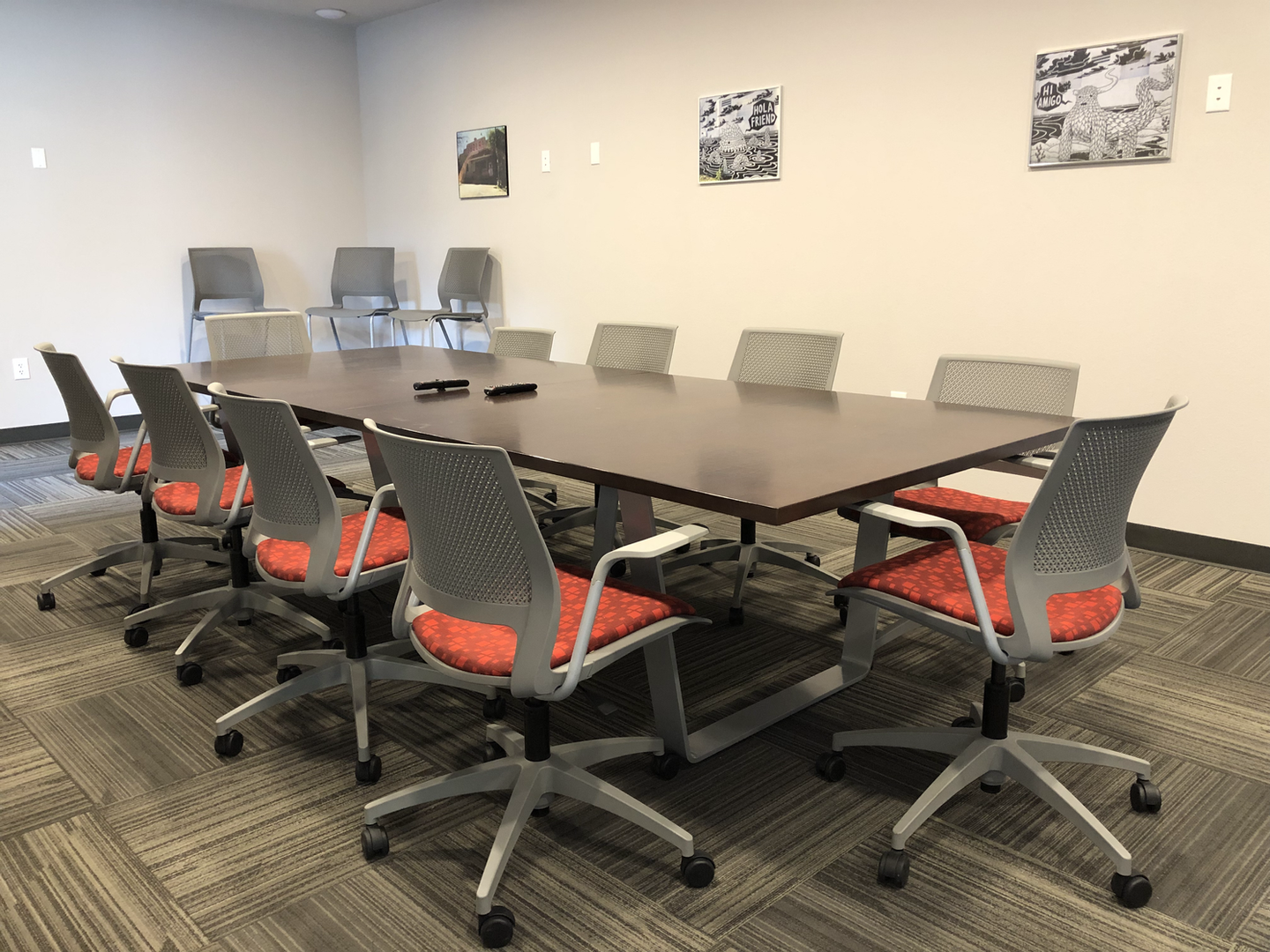 Fourth & Conference Room