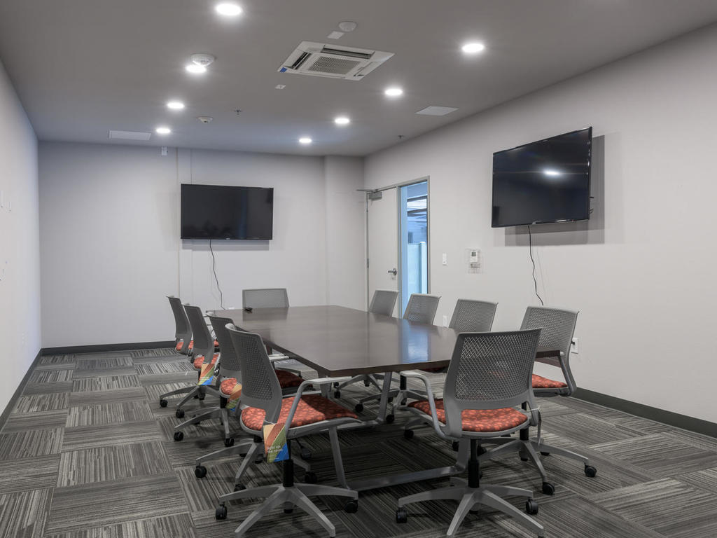 FOURTH& Conference Room
