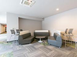 FOURTH& Sitting Area