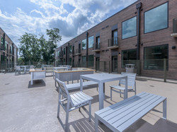 FOURTH& Outdoor Area