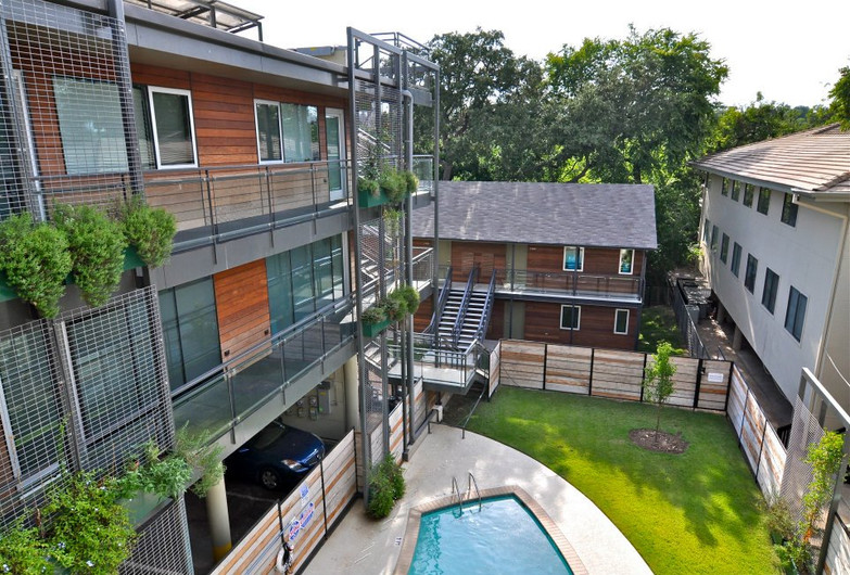 Exterior Shot of Pool 904 West1.jpg