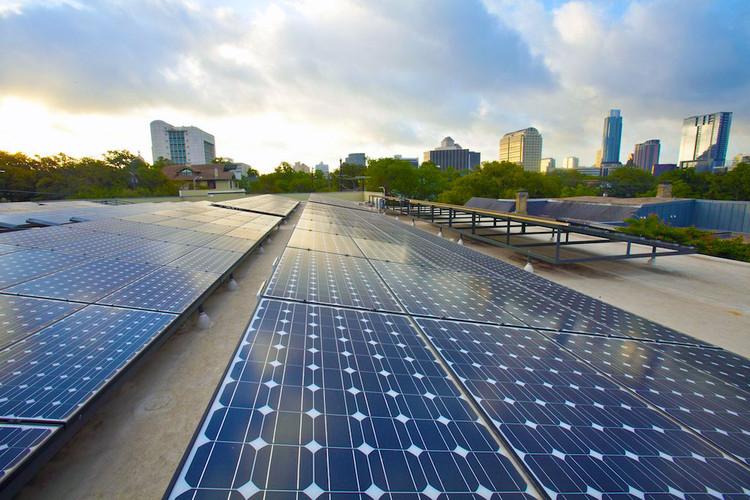 904 West Solar Panels