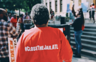 Women on the Rise Joins 25 Organizations Calling for Councilmembers to Close Jail by December 31st