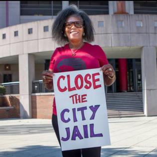 Close the City Jail!