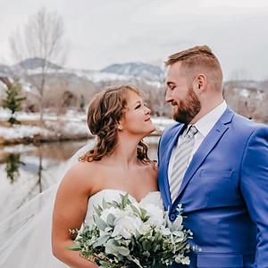 Holden Wedding