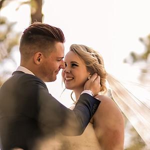 Wisener Wedding