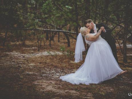 Wedgewood at Black Forest Wedding | Black Forest, Colorado