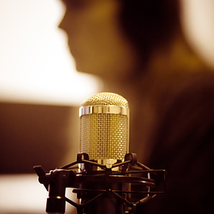 MoshPit Sound Studio Shoot