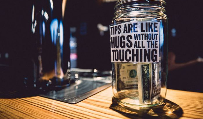 To Tip... Or Not to Tip?