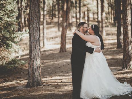 Wedgewood Black Forest Wedding | Black Forest, Colorado